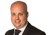 Gareth Watkins Headshot